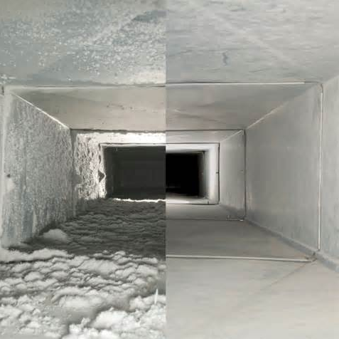 Air Duct Cleaning Austin