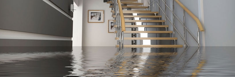Water Damage in Austin, TX
