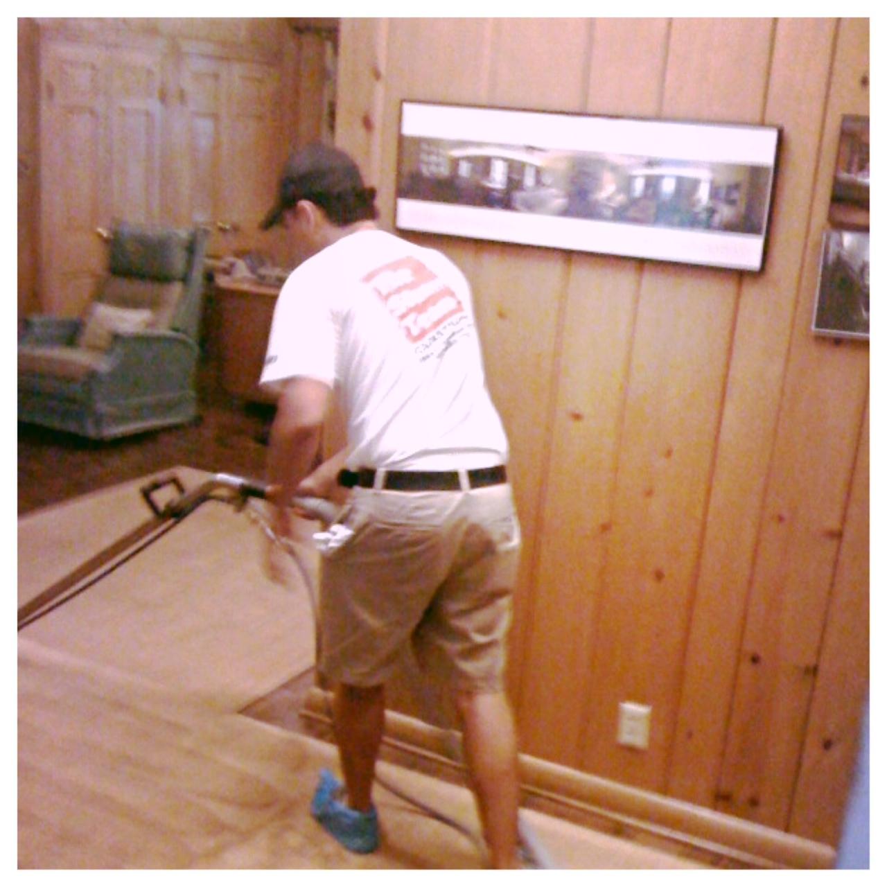 Rug Cleaning Cedar Park