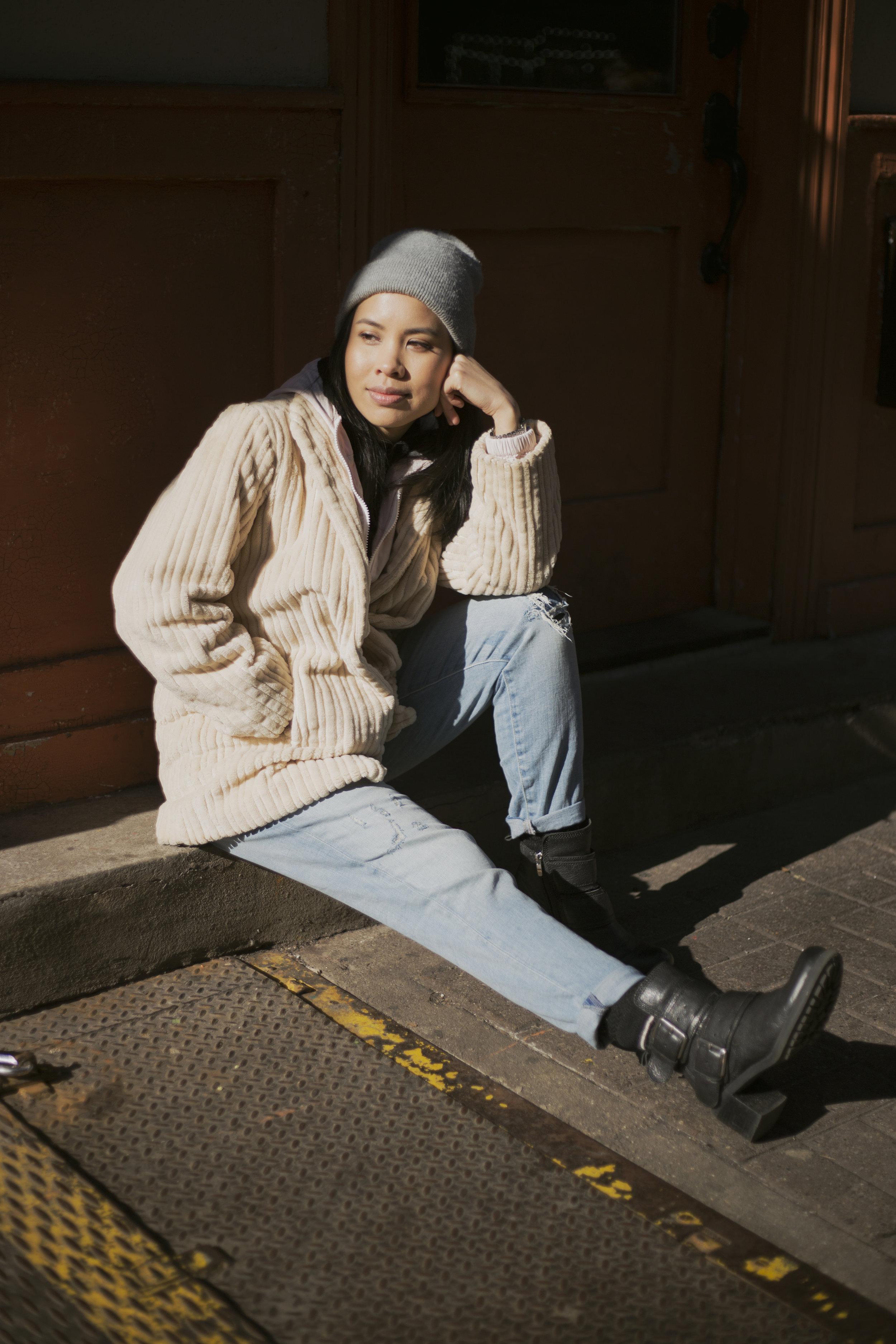 Photo: Kim de Souzy