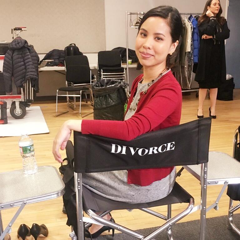 Divorce (HBO)