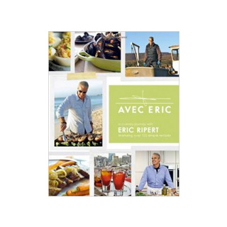 A CULINARY JOURNEY WITH ERIC RIPERT