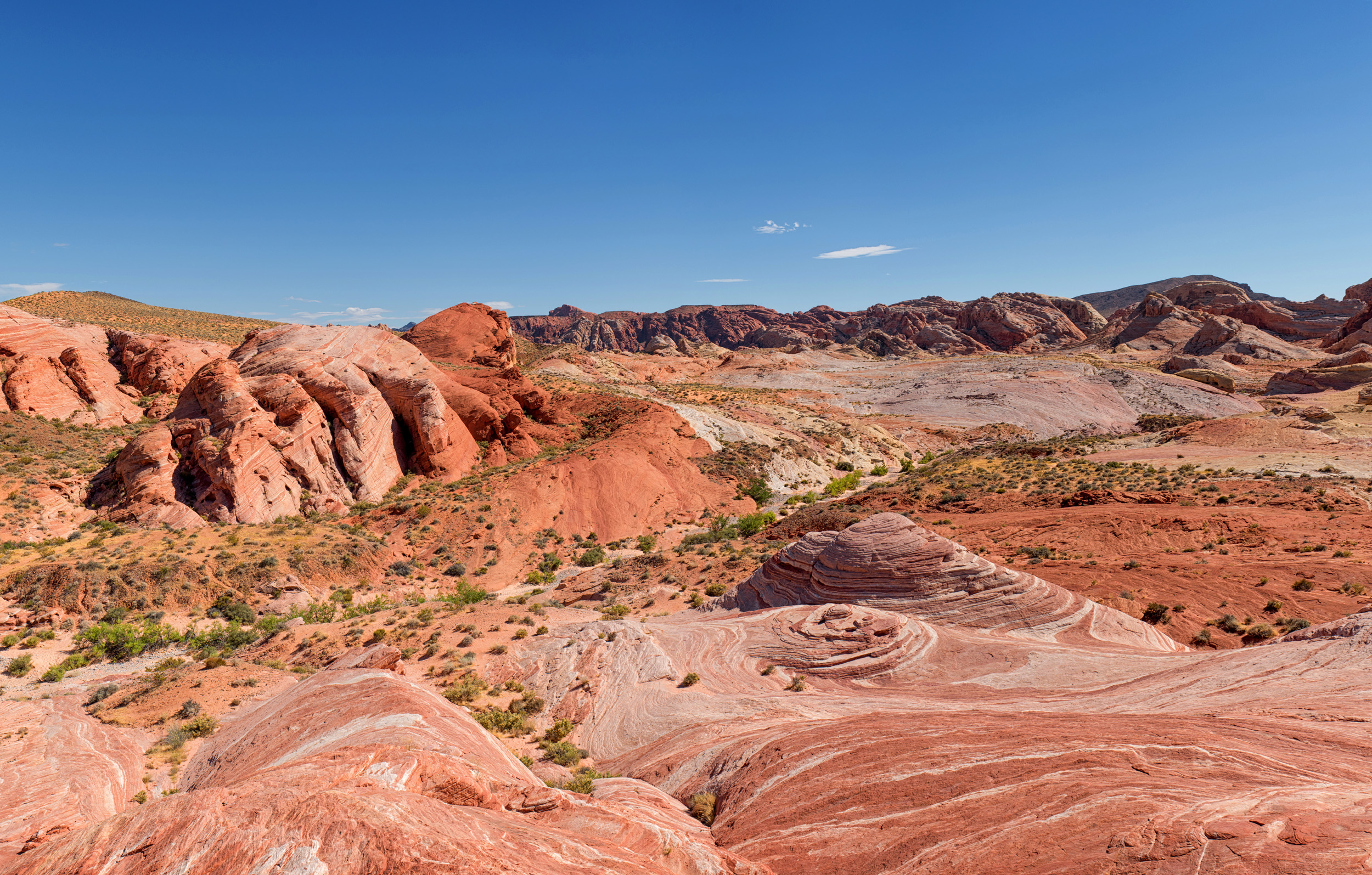 VALLEY OF FIRE -