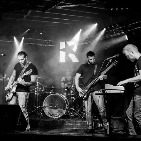 Lubricoma live at Revolution last week... Www.lubricoma.com #lubricoma #picoftheday #bestoftheday #instagood #instamood #guitar #love #longislandmusic #revolutionlive