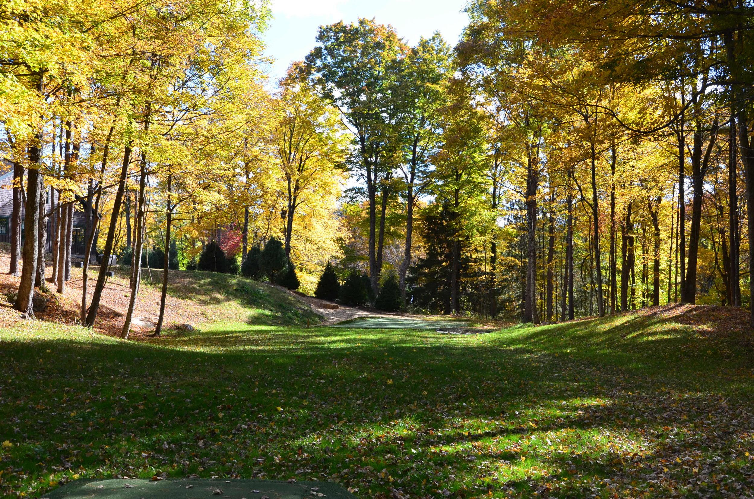 Litchfield Hills Family Retreat Camp