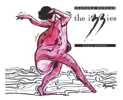 the Izzies