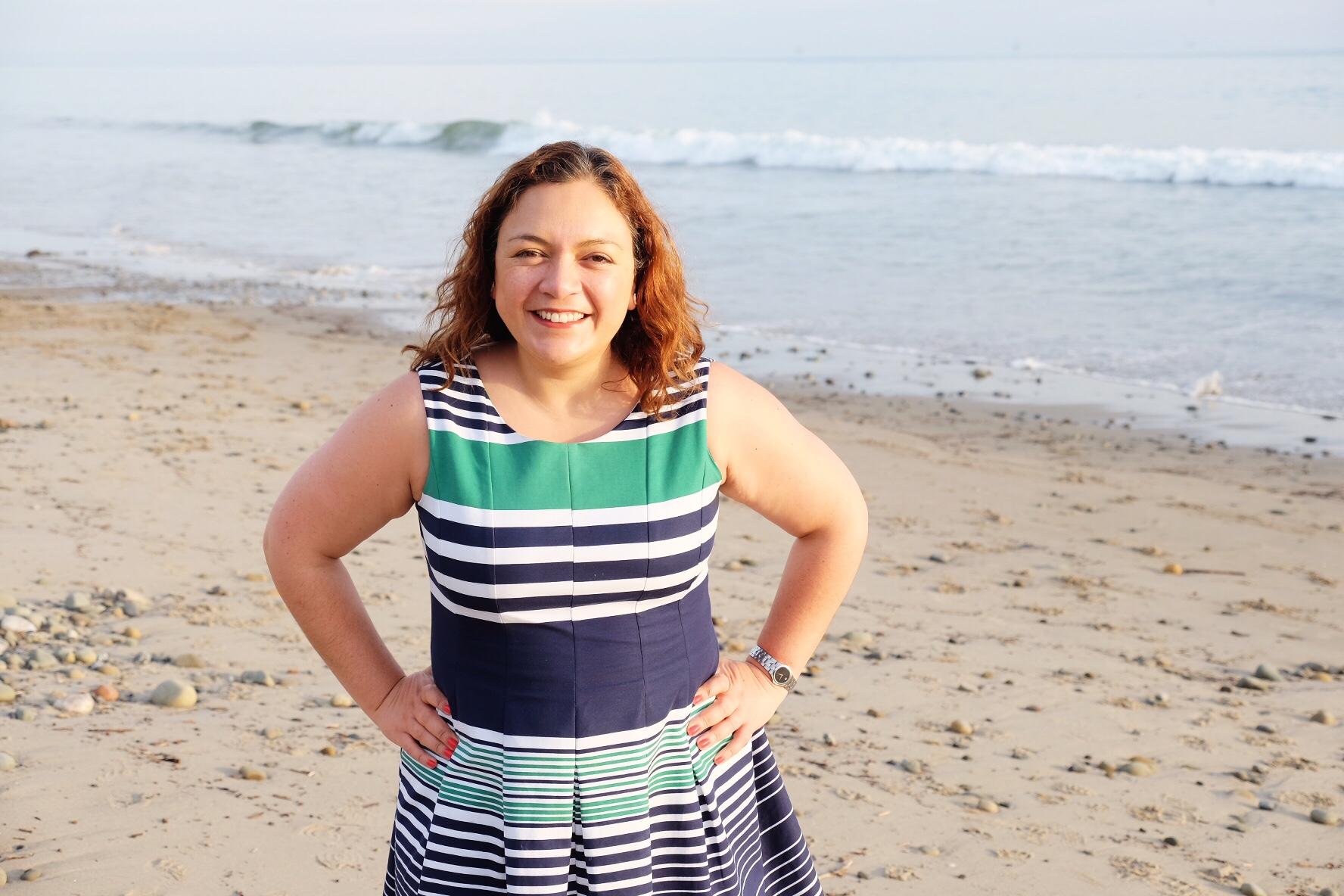Todas las Fotografías, cortesía de mi coach Lisa Fabrega (una latina!   !)