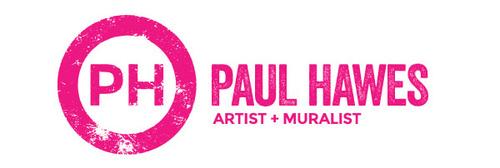 paul hawes logo