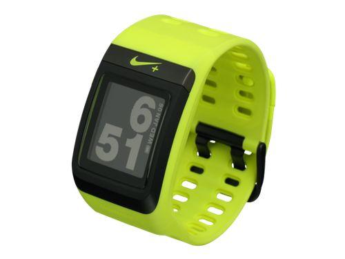dramático sinsonte Inspector  Reloj Nike — Blog — Corriendo Sin rumbo fijo