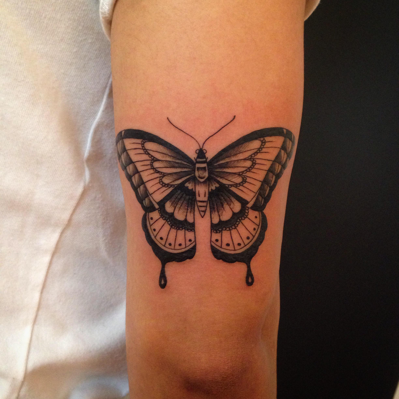 fine line single needle Justin Turkus Philadelphia best tattoo artist darren butterfly.jpg