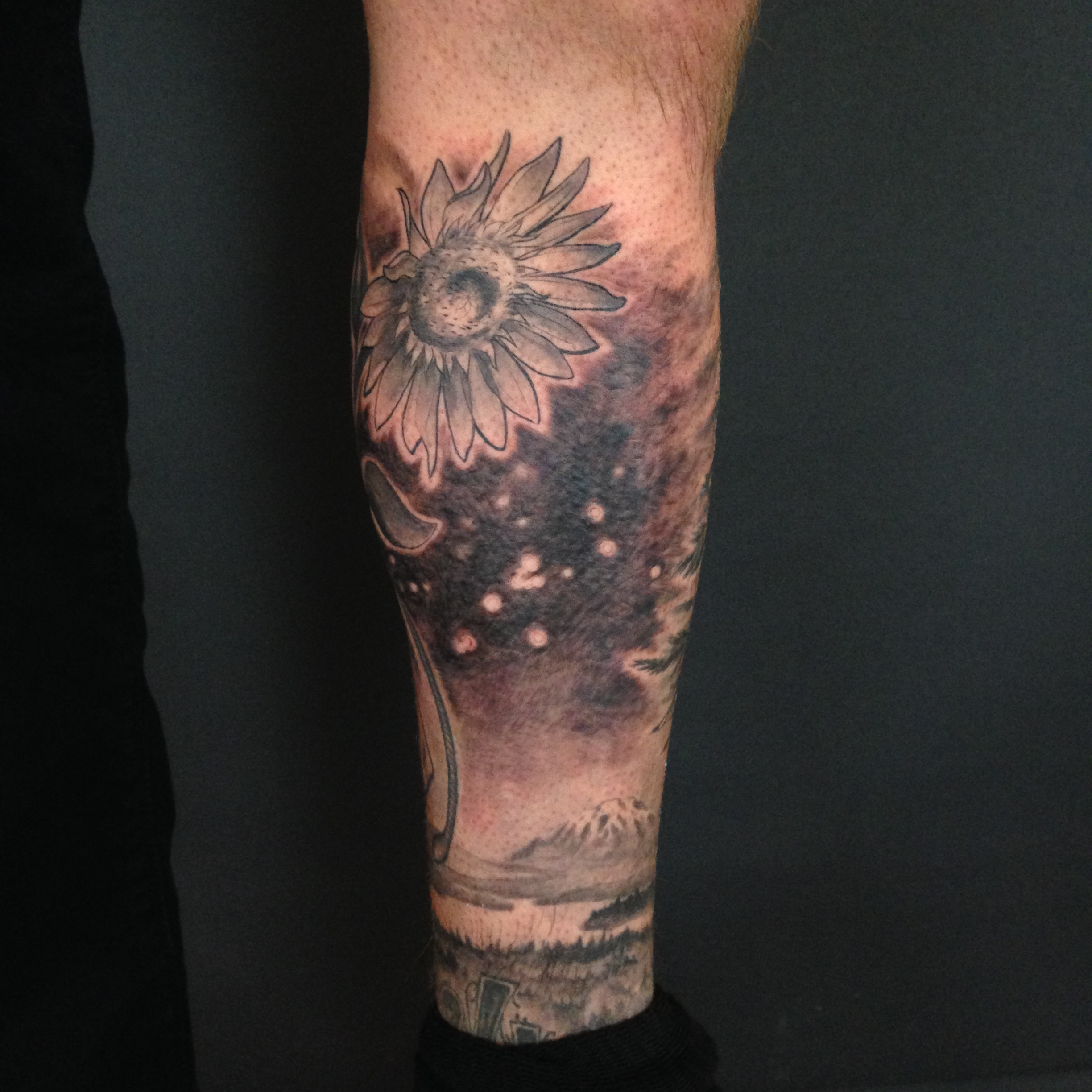 bg Justin Turkus Philadelphia fine line lettering best tattoo Artist constellation sunflower peter pugit sound fullsize.jpg