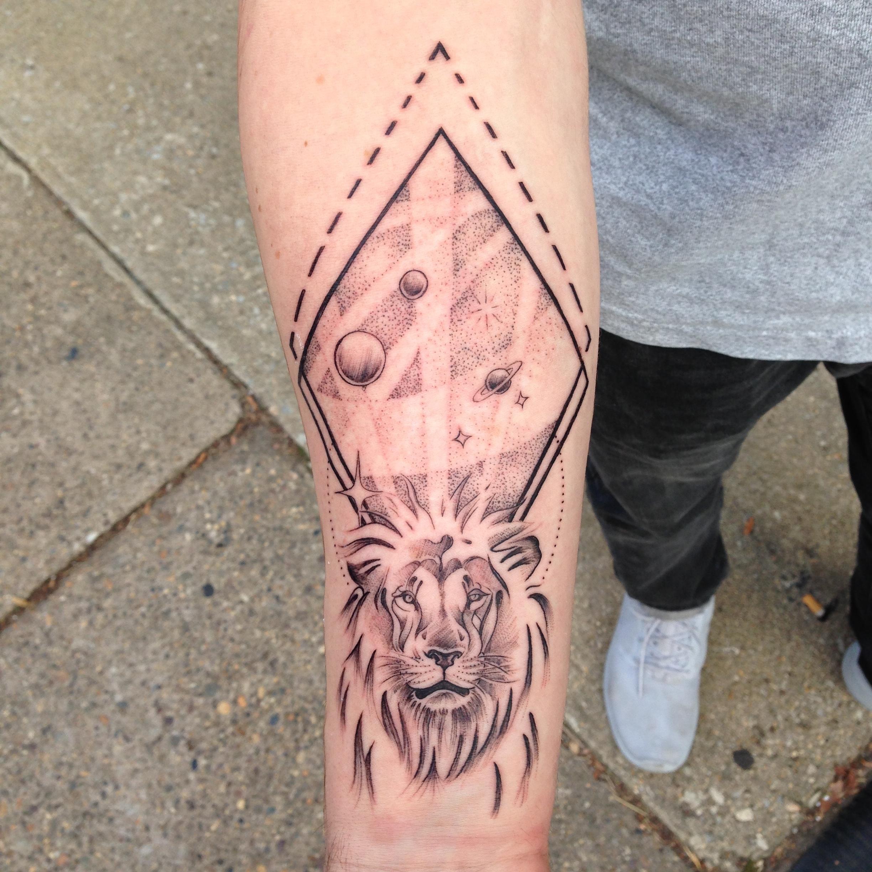 bg Justin Turkus Philadelphia fine line lettering best tattoo Artist lion space dotwork geometric fullsize.jpg