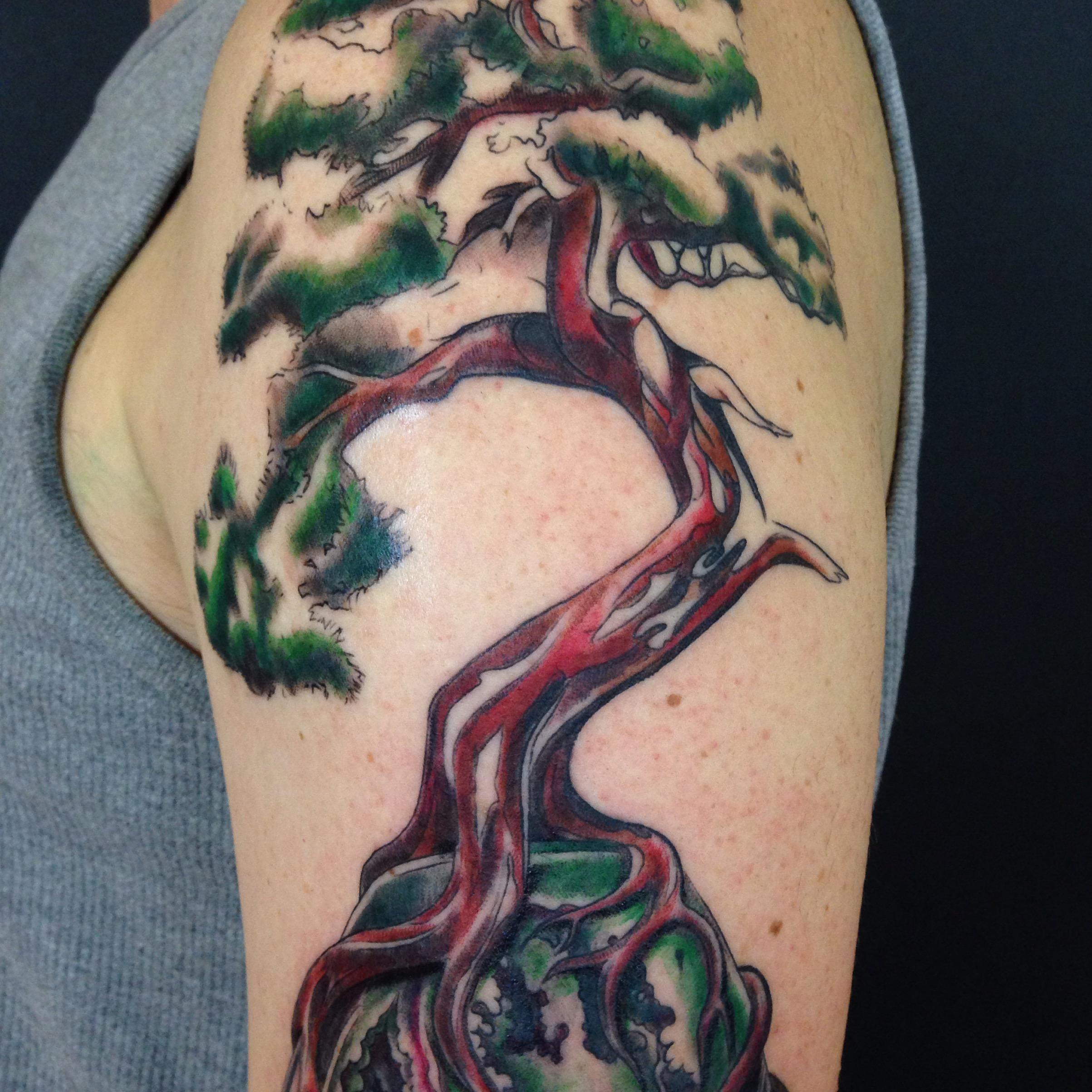 color Justin Turkus Philadelphia fine line lettering tattoo artist jasper juniper detail.jpg