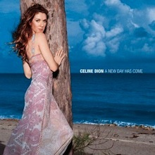 Celine Dion - 'Right In Front Of You'