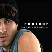 Enrique Iglesias - 'Not In Love'