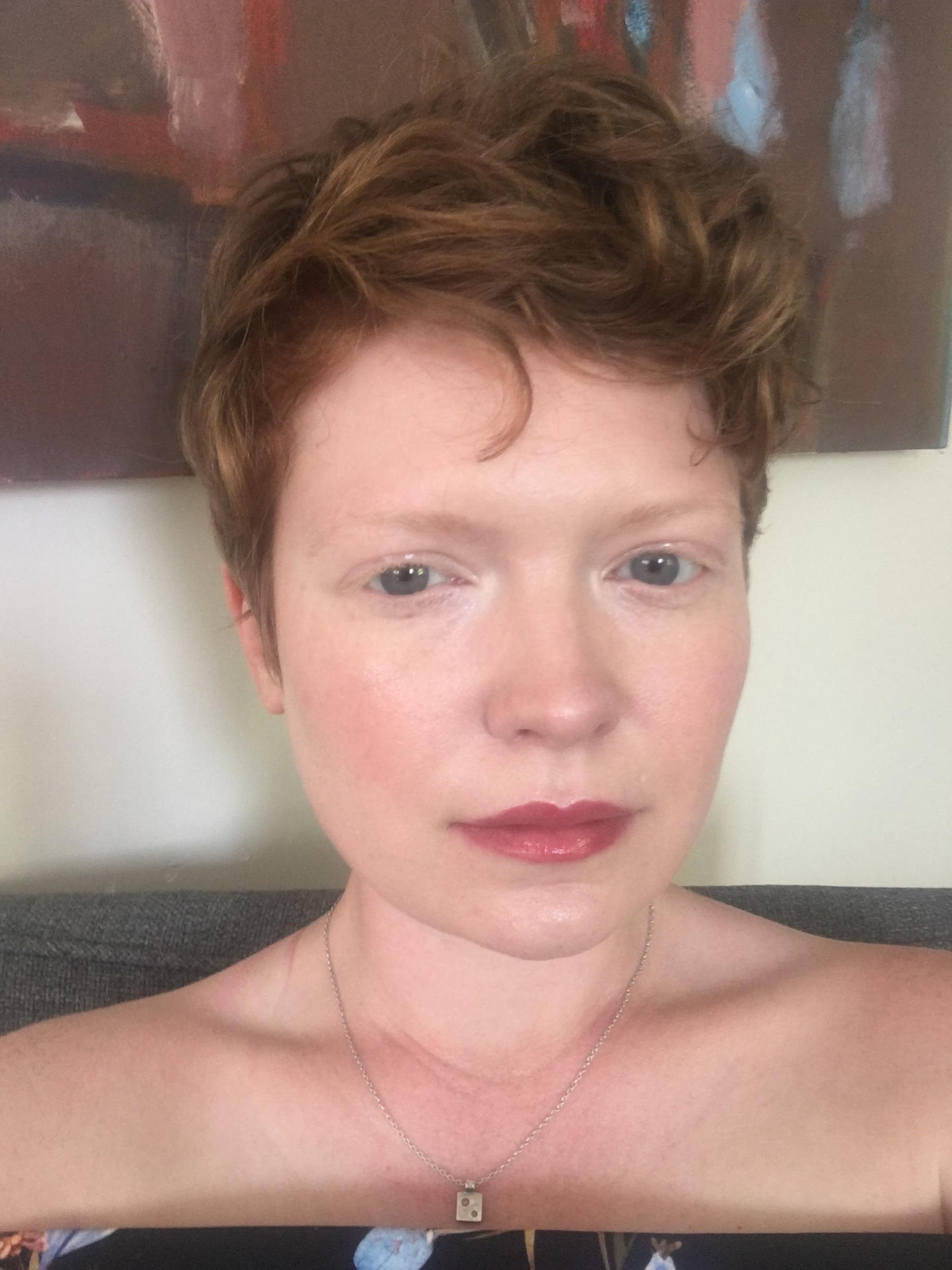 Beth Beauchamp   Managing Director