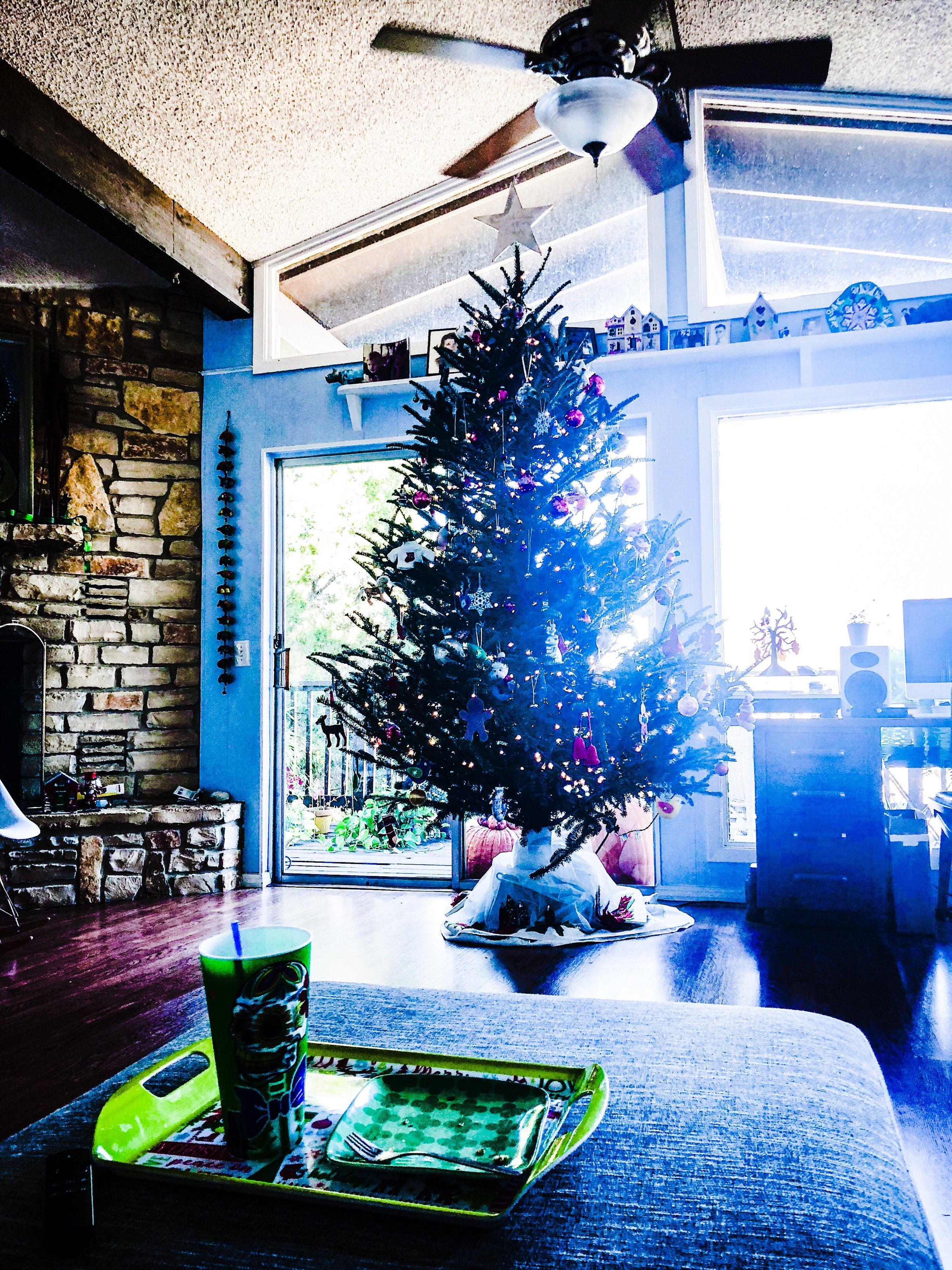 I love my Christmas Tree!