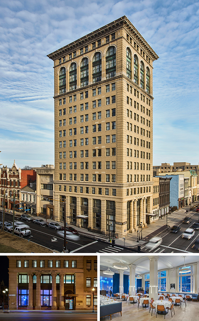 PWWG's  21c Museum Hotel Lexington