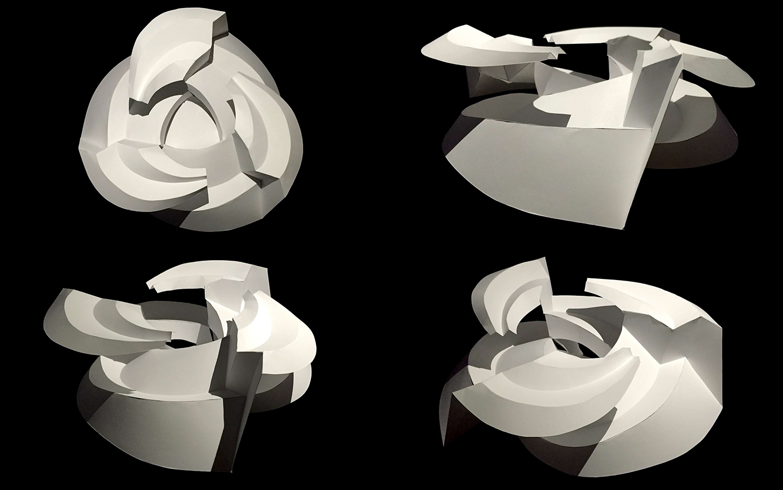 S16  Marble Mover    Selena Zhen (B.Arch 2020)