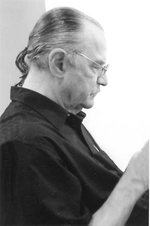 George N. Pauly, Jr.