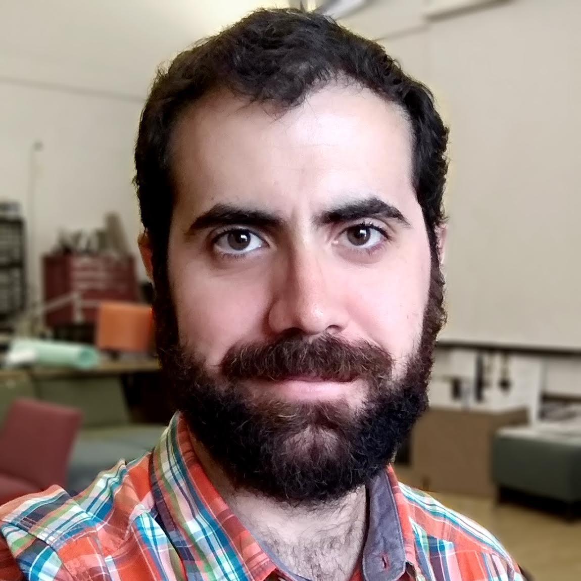 Javier Argota Sánchez-Vaquerizo