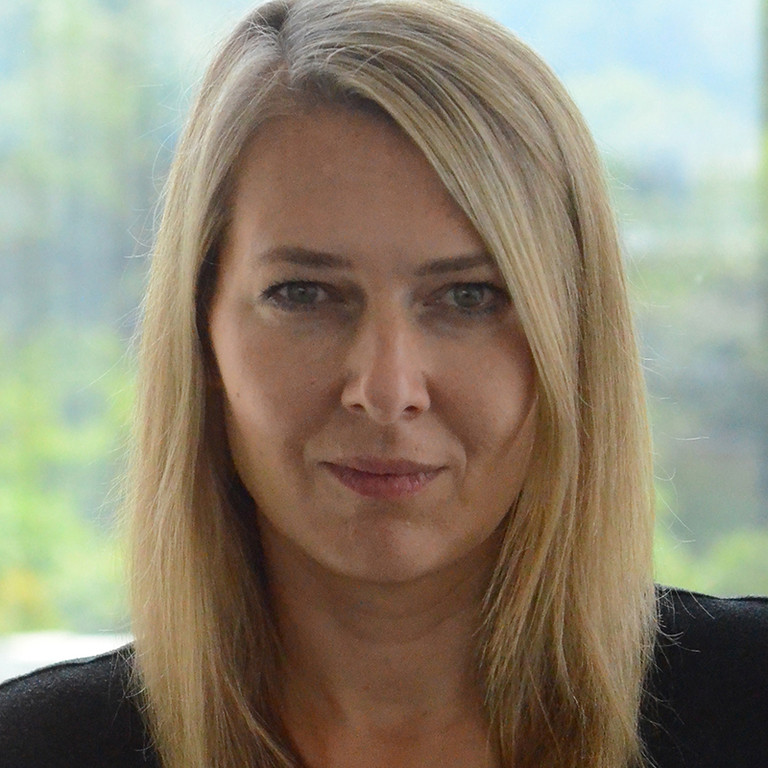 Dana Cupkova, assistant professor at the Carnegie Mellon School of Architecture and co-founder/design principal of EPIPHYTE Lab. Image: Dana Cupkova