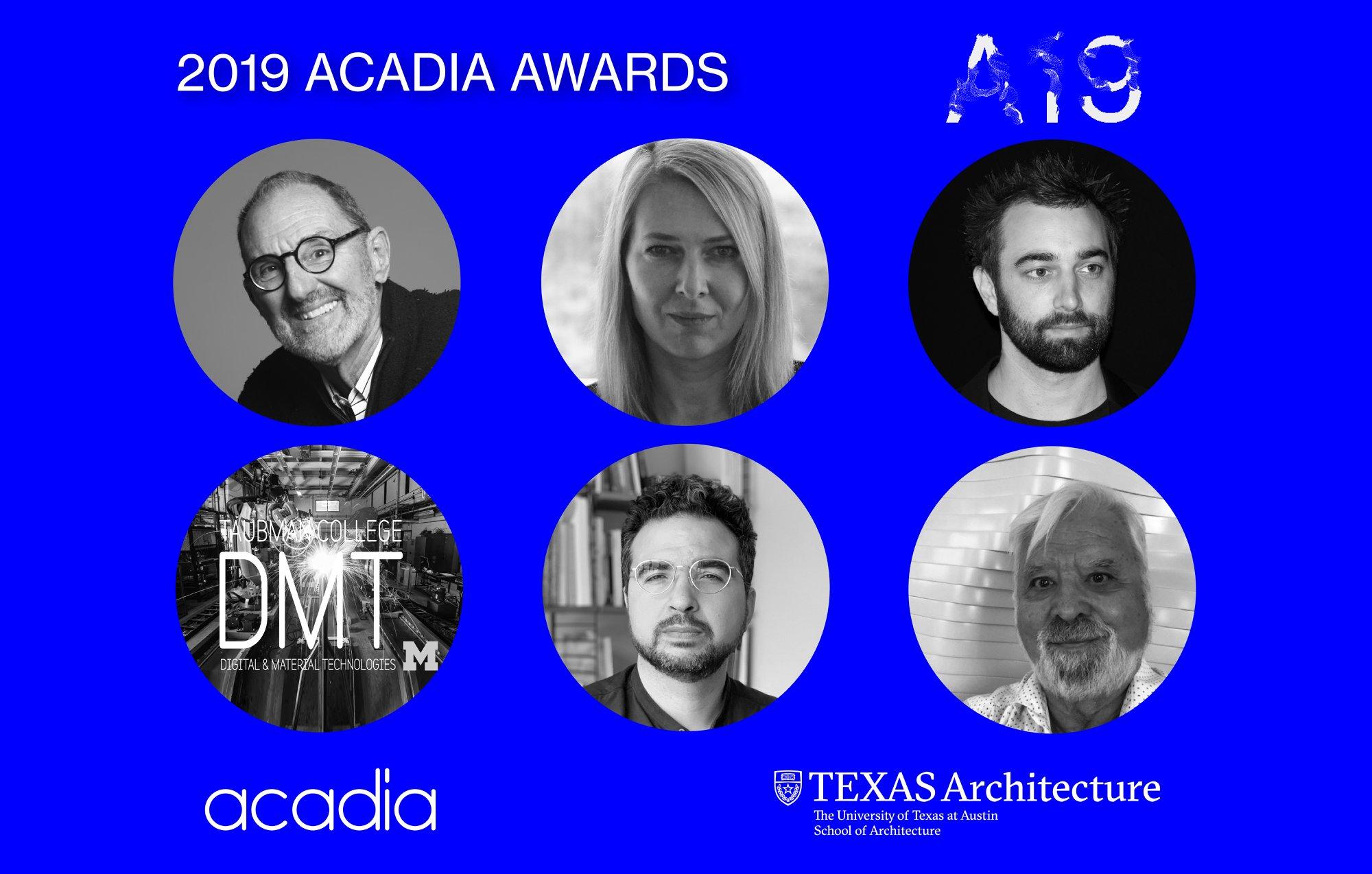 Dana ACADIA Award.png