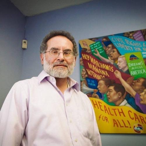 Victor Narro UCLA Labor Center Project Director