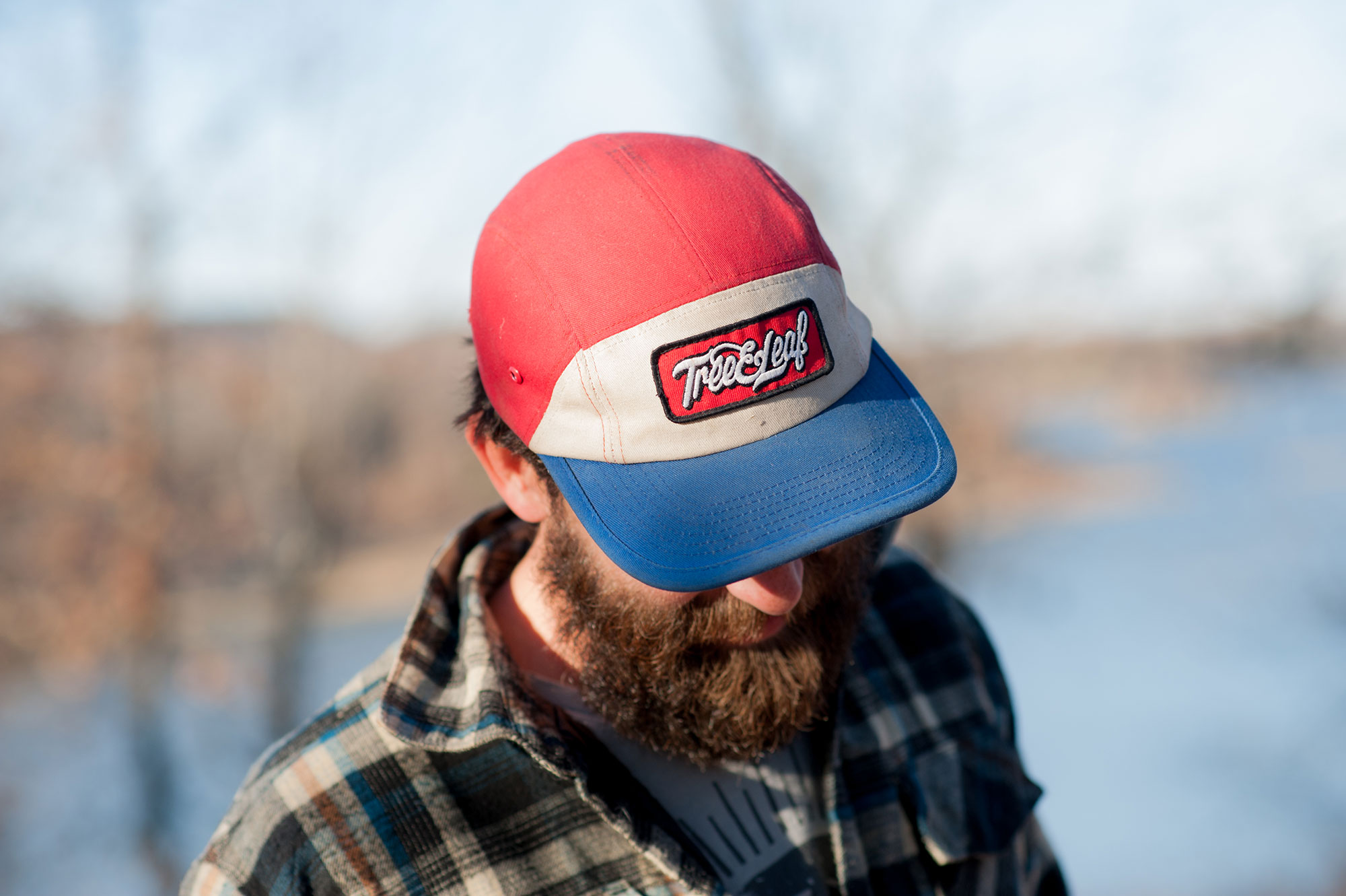 You won't catch me without a hat on. We've worked hard to curate some of the best hats around.