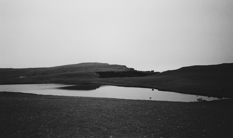 Shetland I