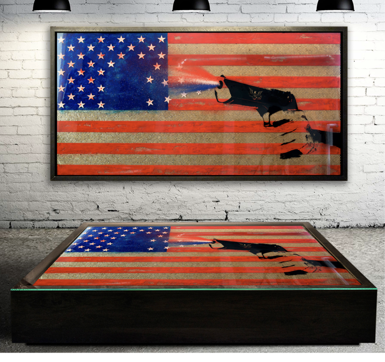 table_and_wall_flag_display.png