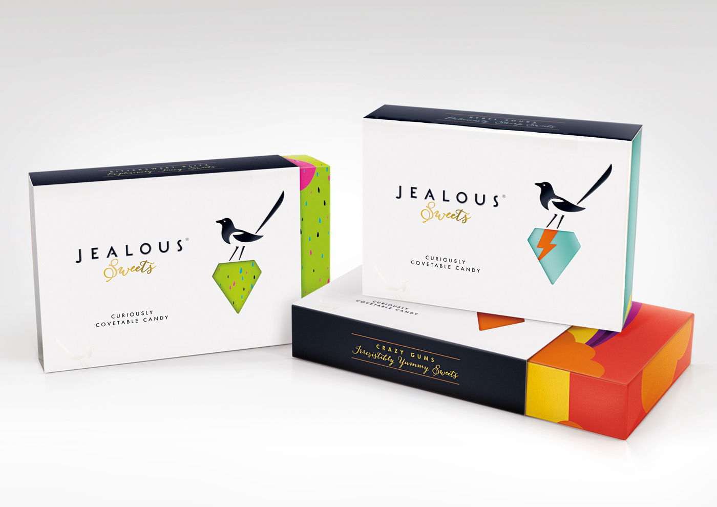 just entrepreneurs - jealous sweets