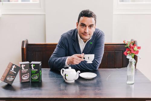 Just Entrepreneurs - We Are Tea