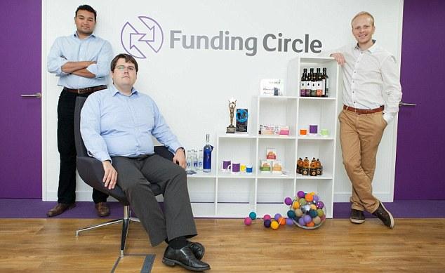 Funding Circle - Just Entrepreneurs