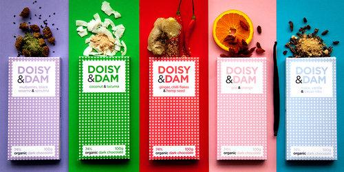 Just Entrepreneurs - Doisy and Dam