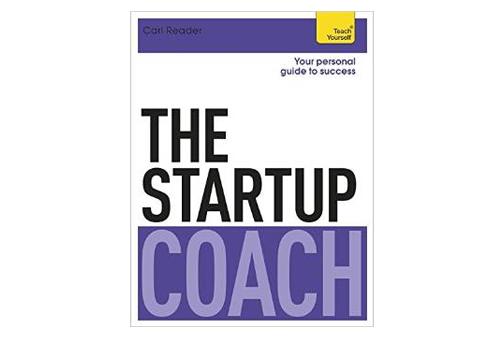 Carl Reader - Just Entrepreneurs