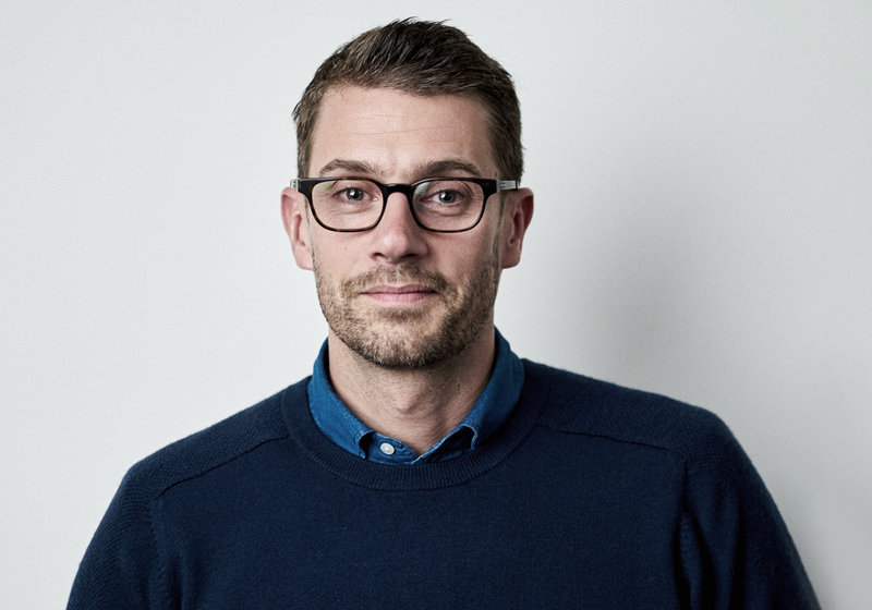 Pete Hayes, Director and Co-founder of brand and packaging design agency PB Creative - Just Entrepreneurs.jpg