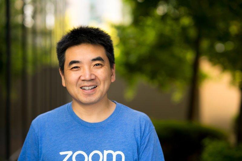 Eric, founder of Zoom - Just Entrepreneurs.jpg