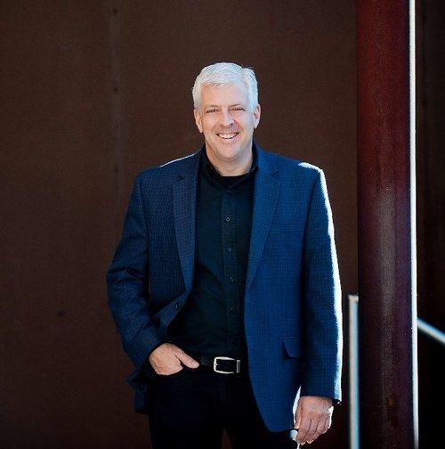 Bill Johnson, Senior Vice President and Design Principal, HOK.jpg