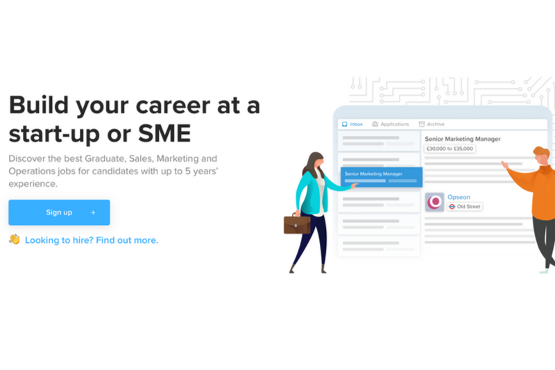 Recruitment startup TalentPool raises a further £1 million to take its candidate-matching technology to the Public Sector .png