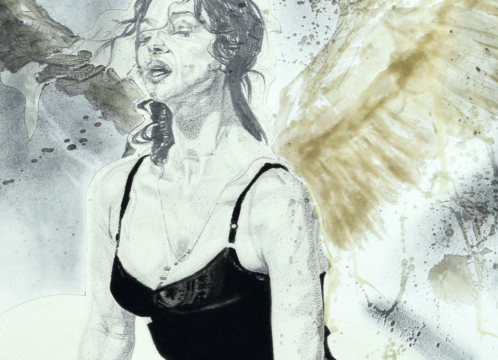 Icarus (detail)