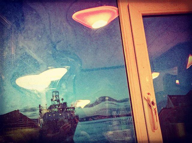 Siste dag i studio 😢  #mksmarvellousmedicine #duperstudio #magic #redskyatnightsailorsdelight