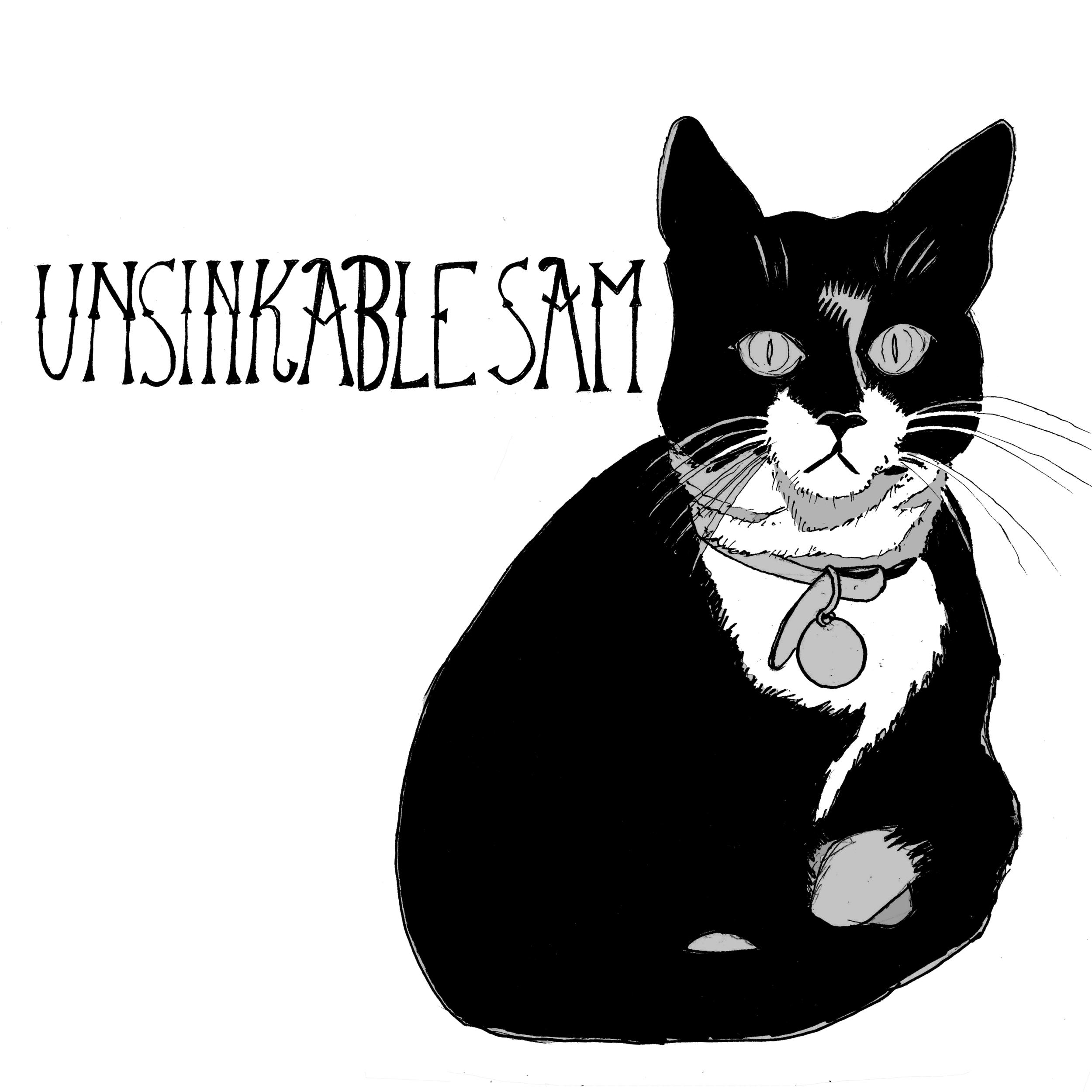 Unsinkable Sam