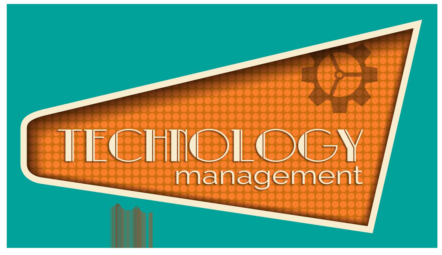 Event Technology Management