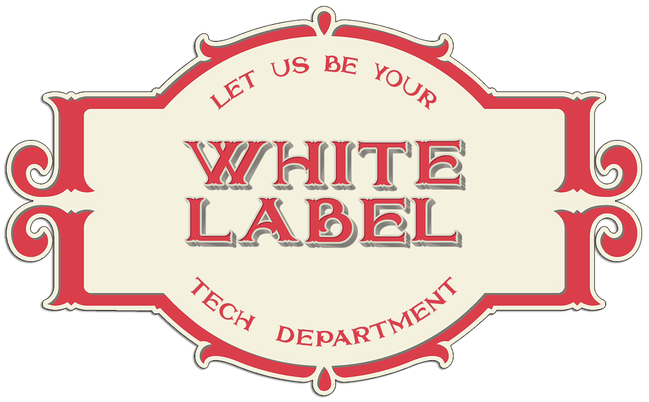 White Label Technology Department - Power Event Group