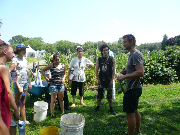 CONSULTINGAND ADVICE:  We offer educational services and specialized advice for your garden!