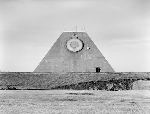 North Dakota, 1970s. Photograph by Benjamin Halpern.