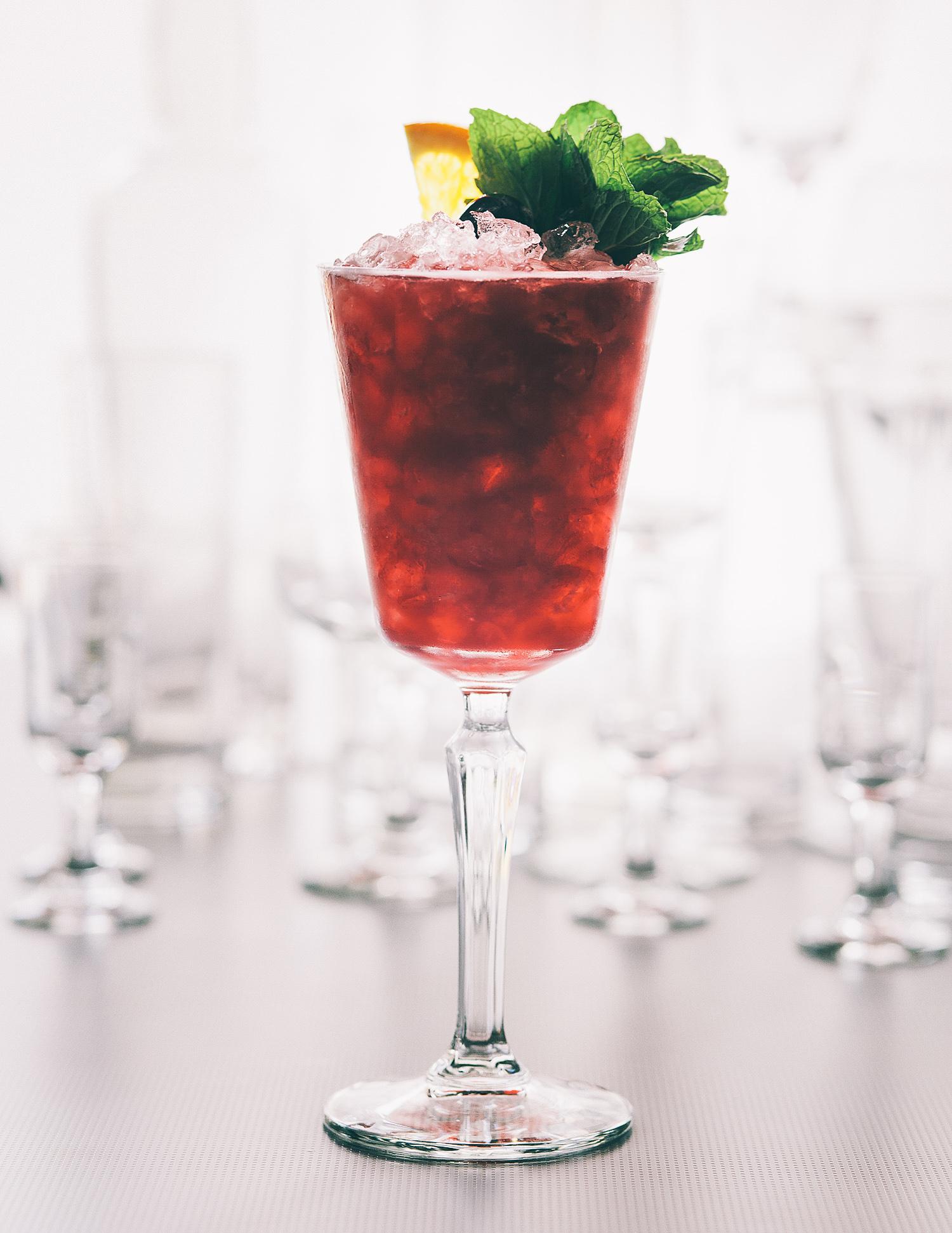 Craft Cocktail photographed by Adam DeTour