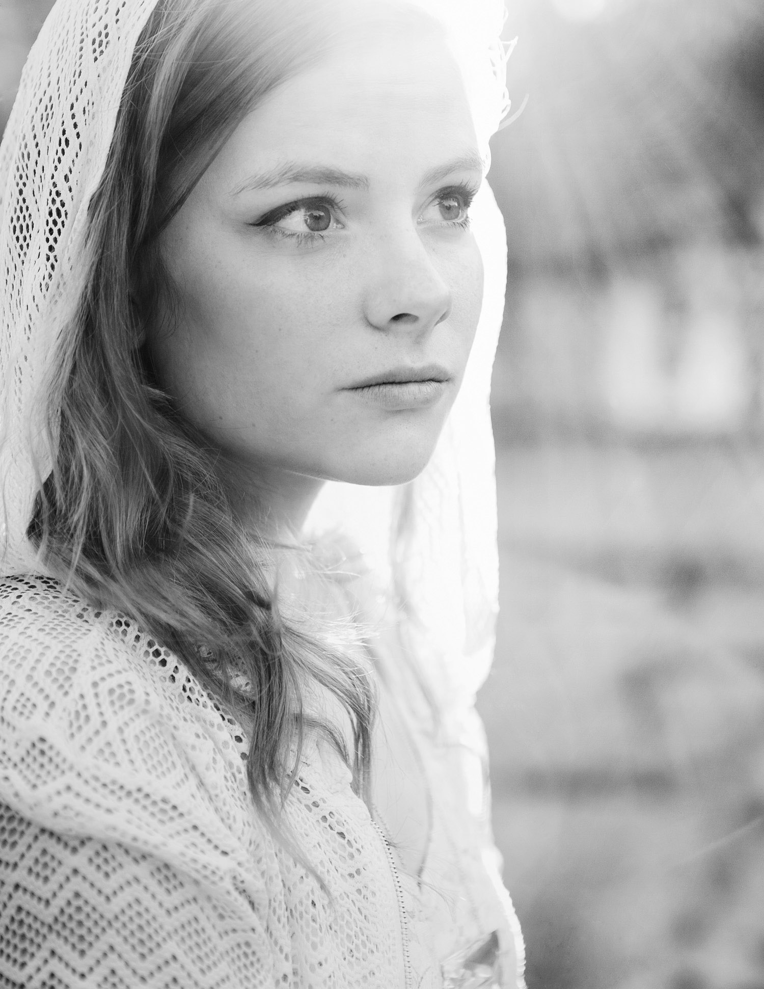 Portrait by Adam DeTour