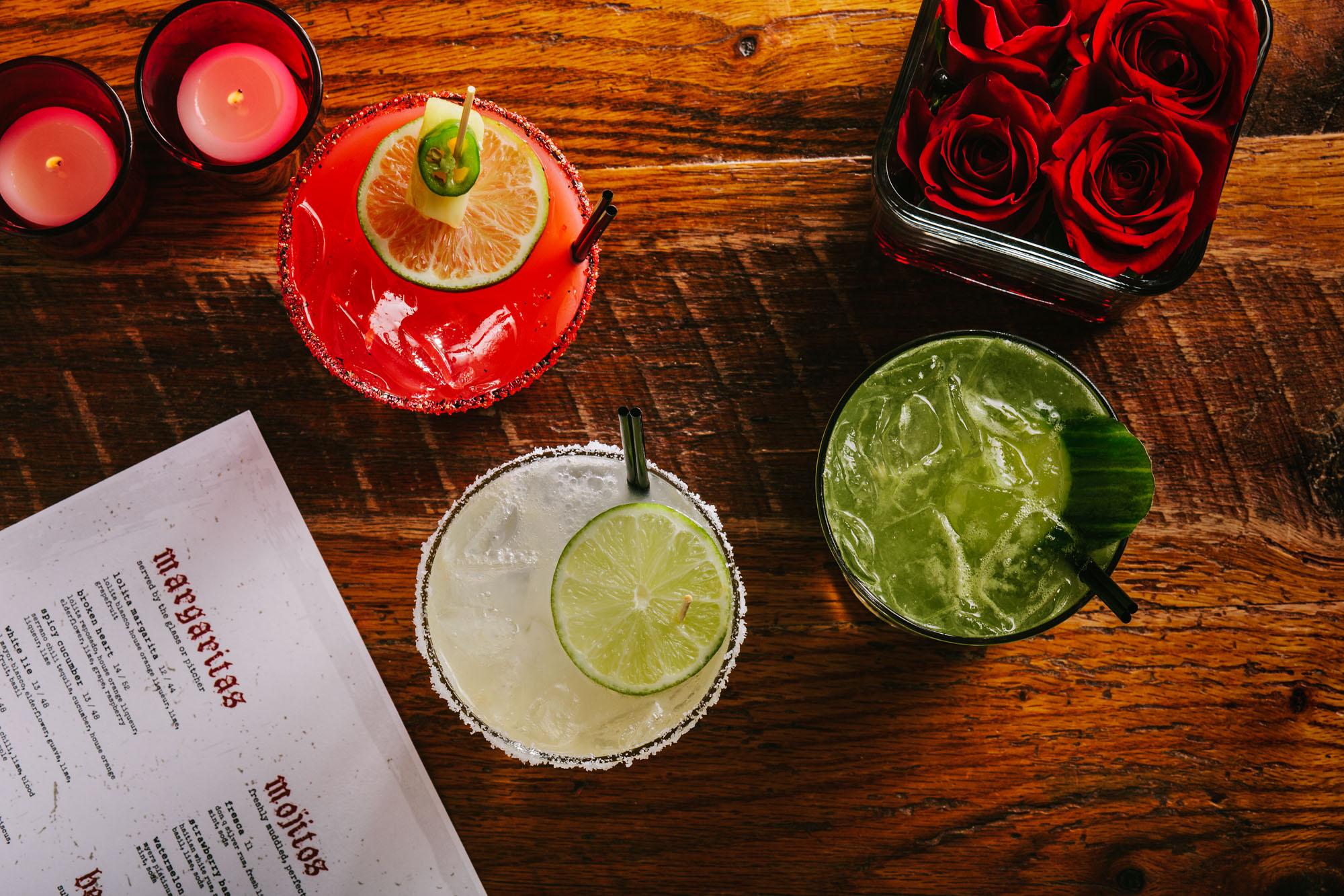 Cocktail photo by Adam DeTour